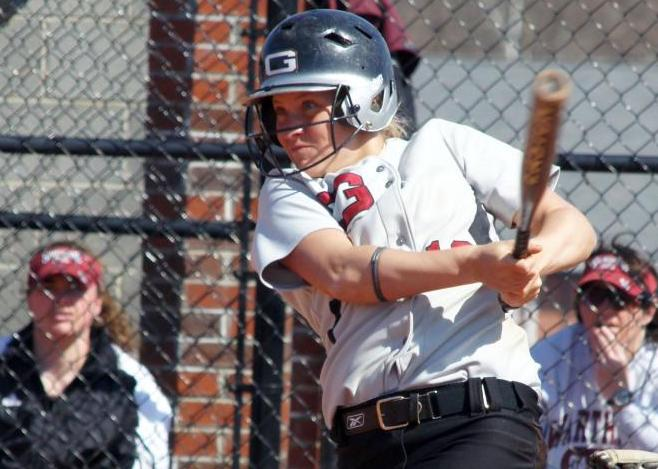 Keys Powers Guilford To Sweep at N.C. Wesleyan