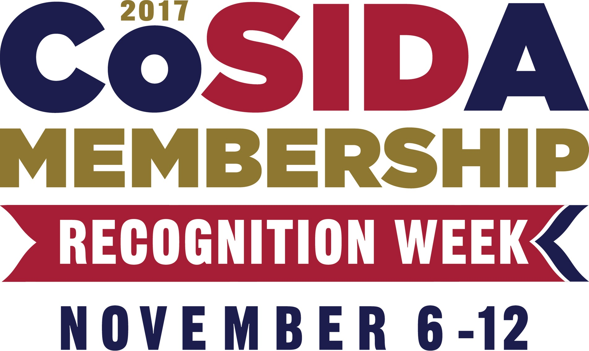2017 CoSIDA Recognition Week