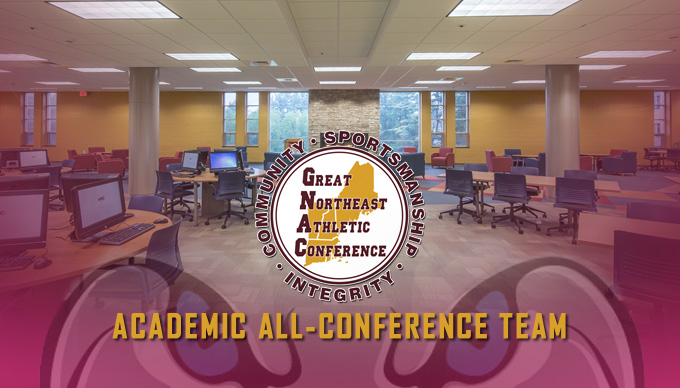 50 Anna Maria Student-Athletes Named to GNAC Academic All-Conference Team