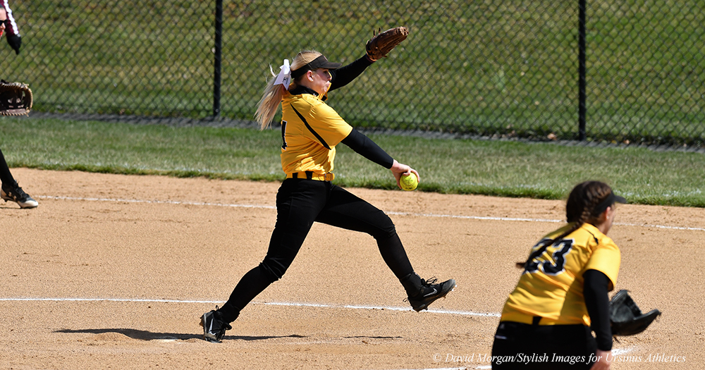 Willis Stymies Mules as Softball Sweeps