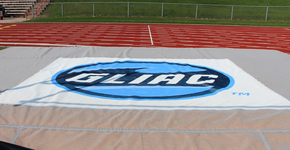 Storm Start Strong at GLIAC Championships