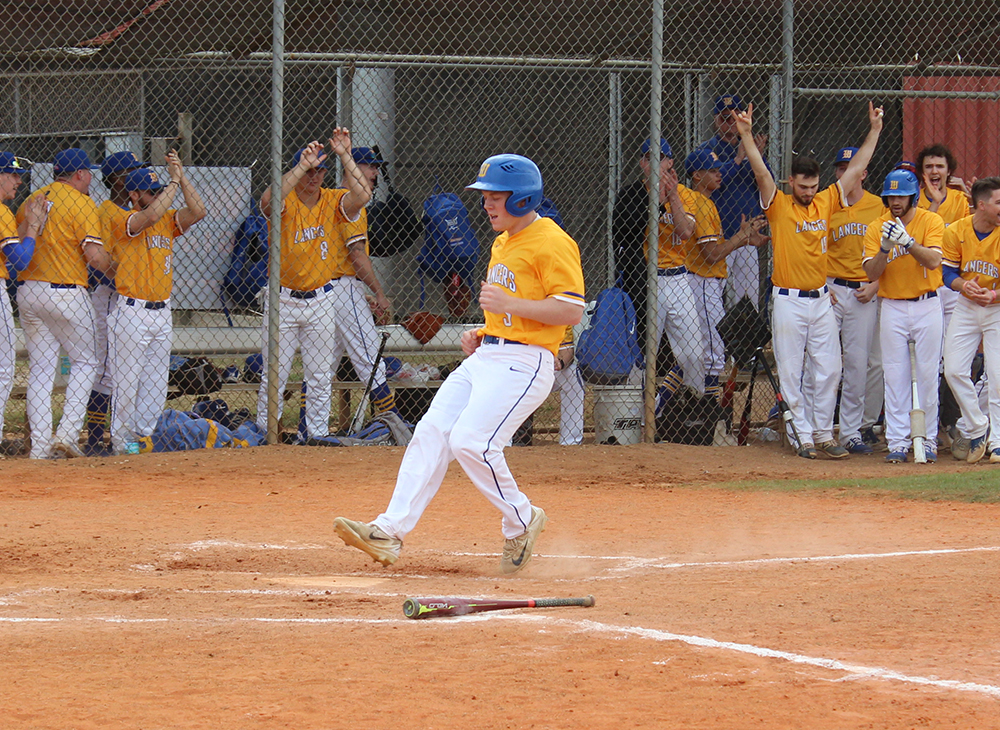 Baseball Defeats Westfield to Snap Skid