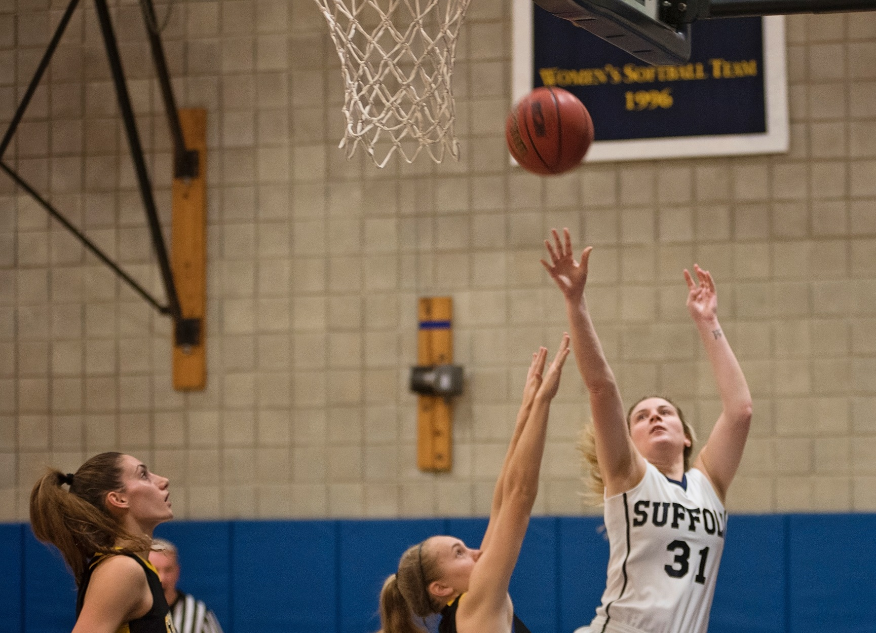 Saturday Showdown Features Women's Basketball at St. Joseph (Conn.)