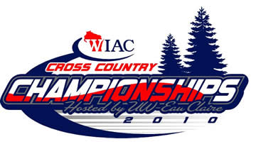 Men's Cross Country Takes Sixth at WIAC Championship