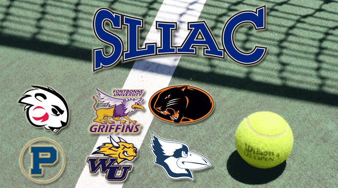 SLIAC Women's Tennis Tournament Preview