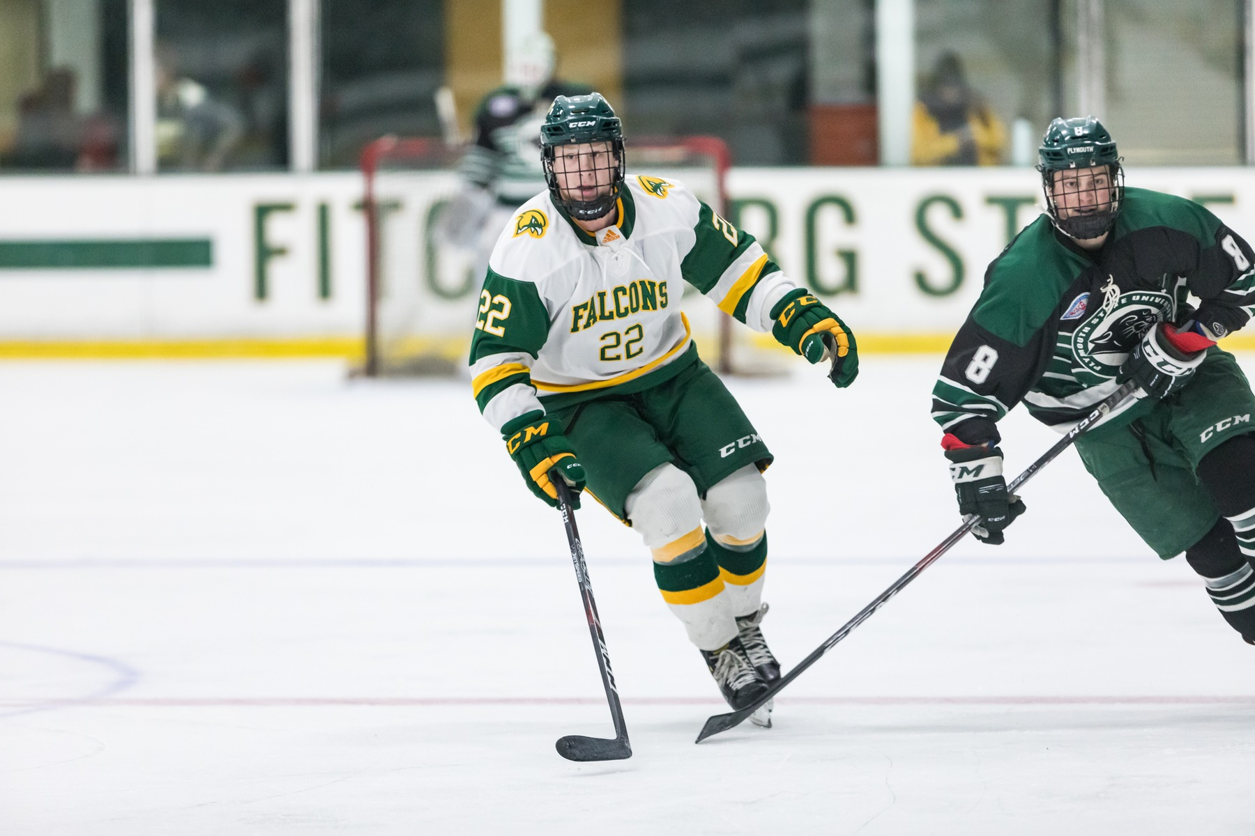 Fitchburg State Clipped By Albertus Magnus, 3-2 In Overtime