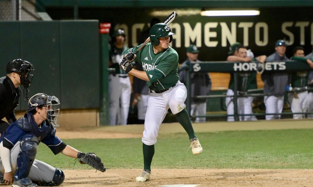 BASEBALL OPENS CONFERENCE PLAY FRIDAY WITH WEEKEND SERIES VS. UTRGV