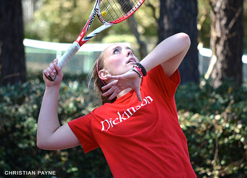 Red Devils Fall to Milligan, Millsaps in Hilton Head