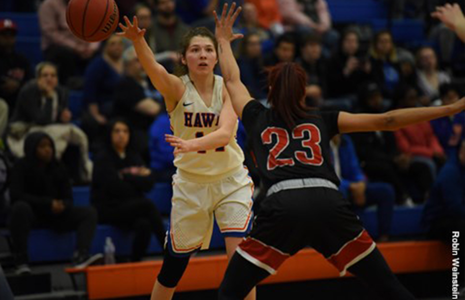 SUNY New Paltz Women's Basketball Advance to Round Two of NCAA Tournament After 65-36 Win Over Rutgers-Newark