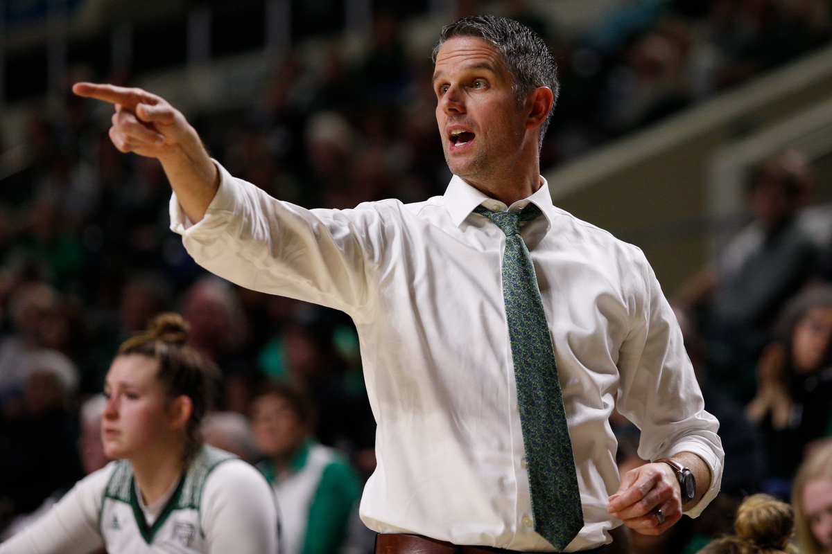 Ohio Women's Basketball Welcomes WKU for WNIT Round of 16 on Thursday