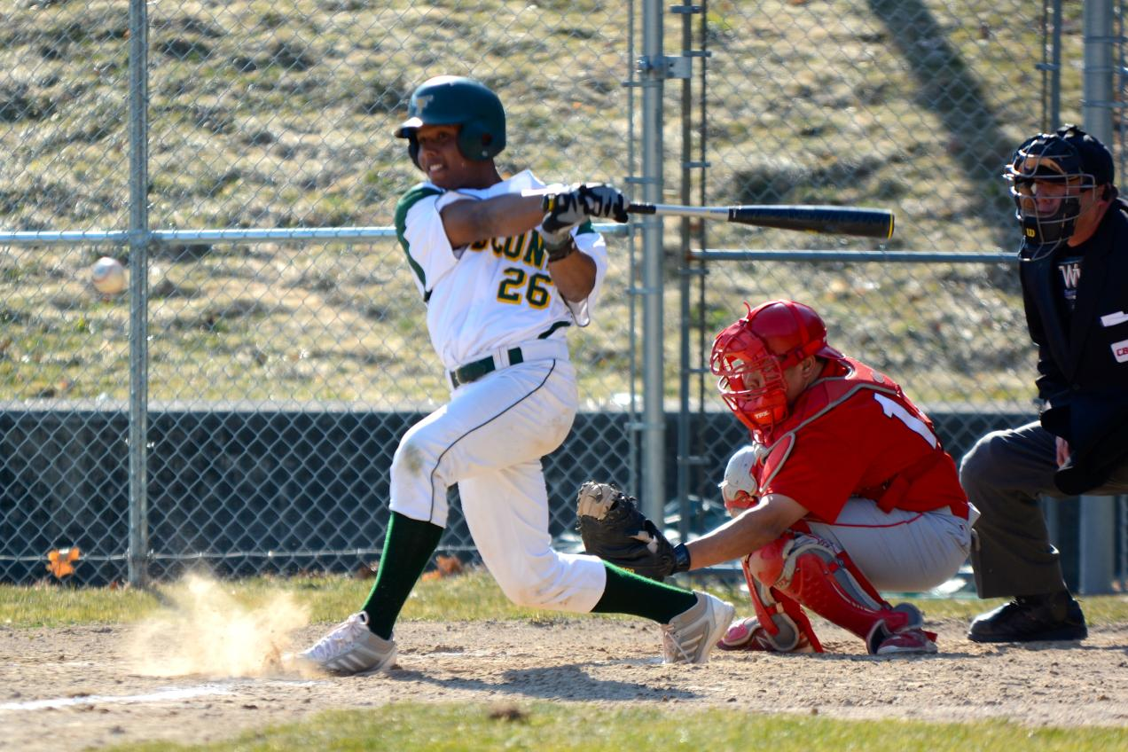 Fitchburg State Falls To Eastern Nazarene, 16-5