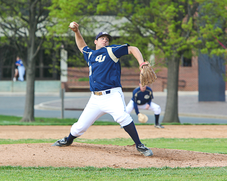 Gallaudet baseball breaks wins record that stood for 112 years as season ends in NEAC West Division tournament
