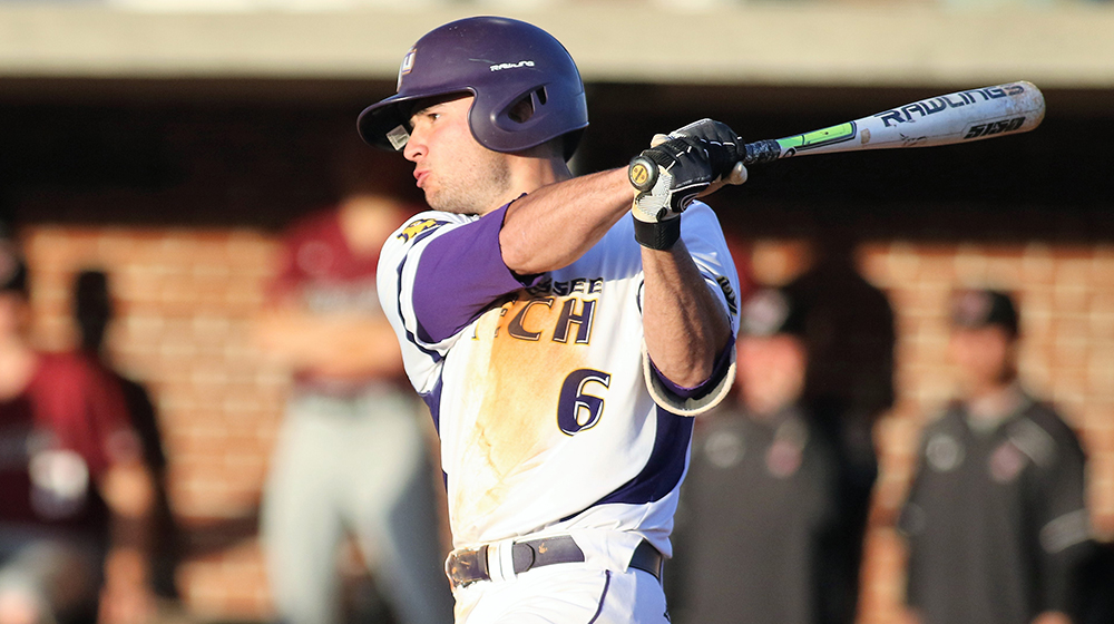 Garza claims National Player of the Week honors from Collegiate Baseball Newspaper