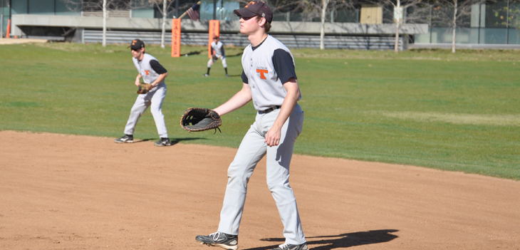 Beavers Open SCIAC Play with La Verne