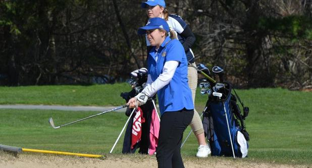 JWU Finishes 13th at George Phinney