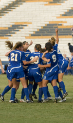 Gauchos Host Long Beach State in First-Place Showdown Friday