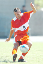 Pair of Goals Nets Craggs Big West Player of the Week Honors