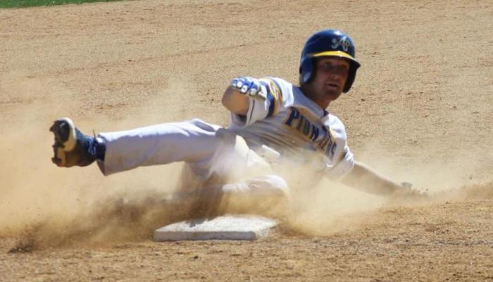 Pioneers Walkoff to Complete Sweep