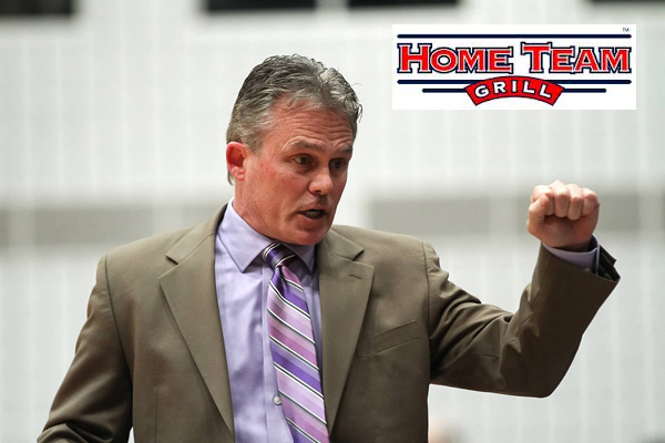 UMW Men's Basketball Coach Rod Wood to Appear Saturday at Home Team Grill for Syndicated Radio Broadcast of NCAA Tournament Action