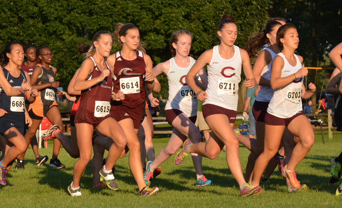Cross Country Preview: UChicago set to race at Aurora Invite
