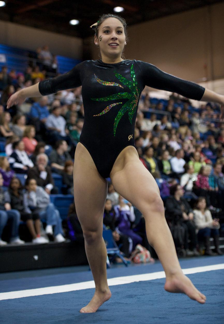 uc davis gymnastics meet results