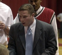 Sage Hires Men's Basketball Coach