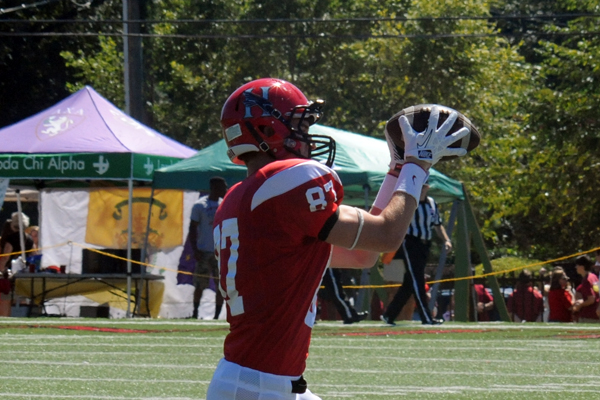 Offense leads Huntingdon past Ferrum in USA South debut