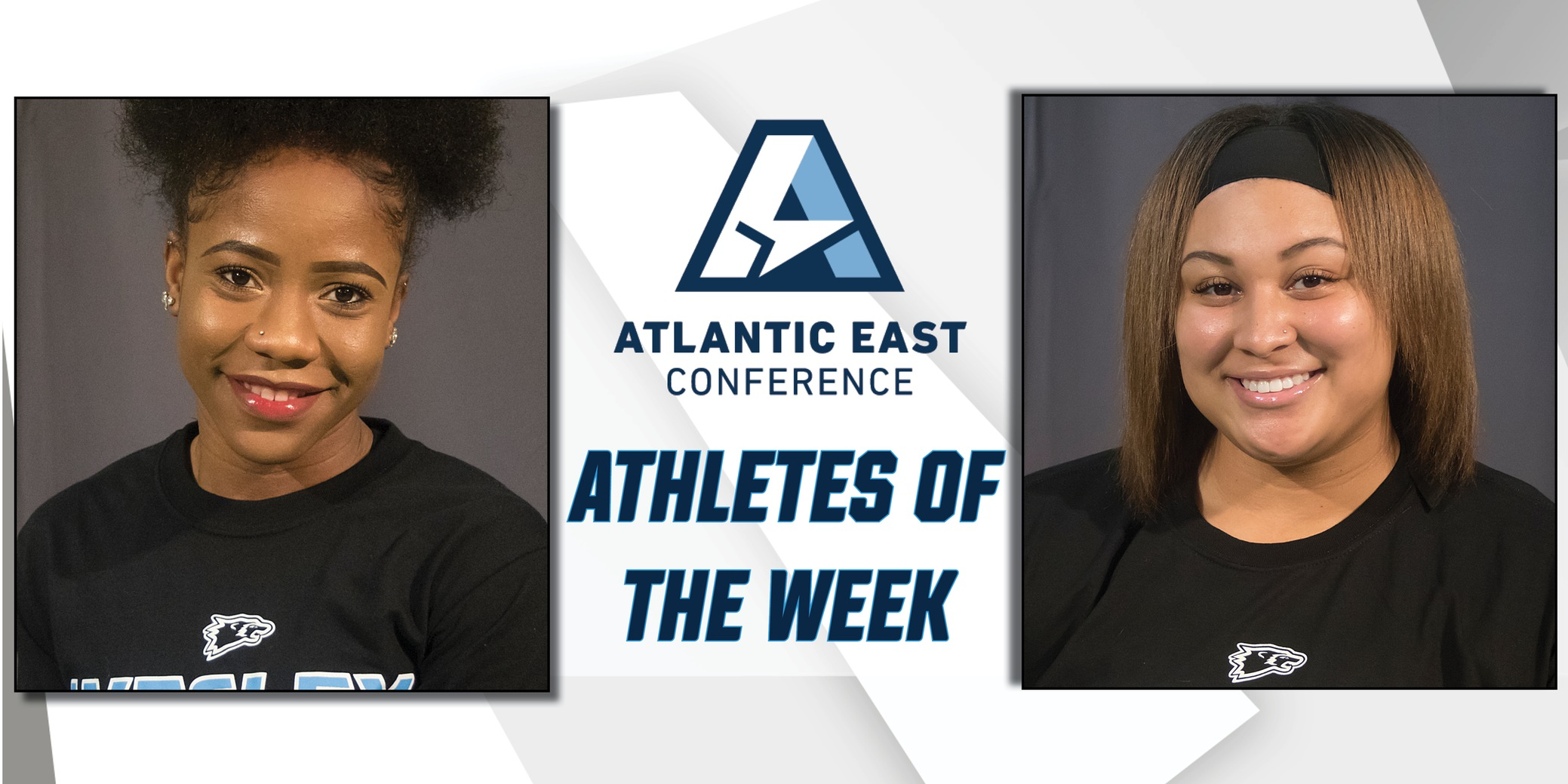 Beverly, Sloboh pick up Atlantic East Athlete of the Week honors