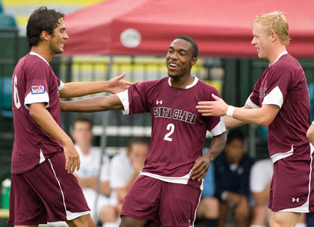 Talent-Loaded Bronco Men's Soccer Program Announces 2011 Spring Schedule