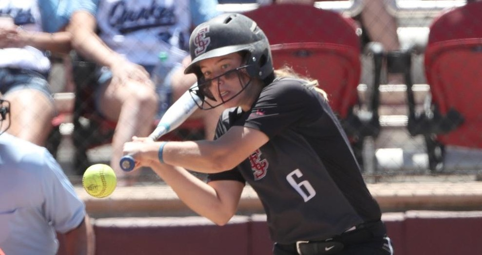 Softball Falls Twice Sunday in NorCal Challenge Finale
