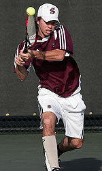 Men's Tennis Hosts Boise State On Sunday Looking For Third Straight Win