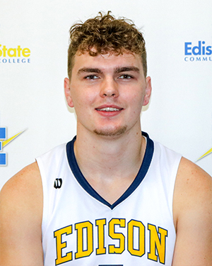 Prichard Named OCCAC Player of the Week