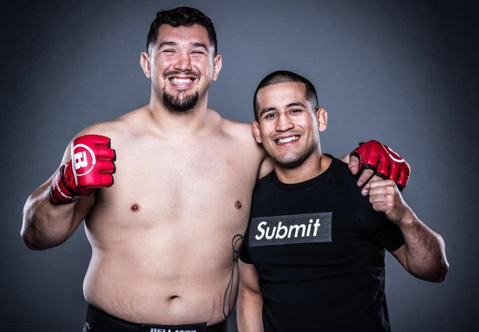 Former MMA champion Soto looking at next career stage