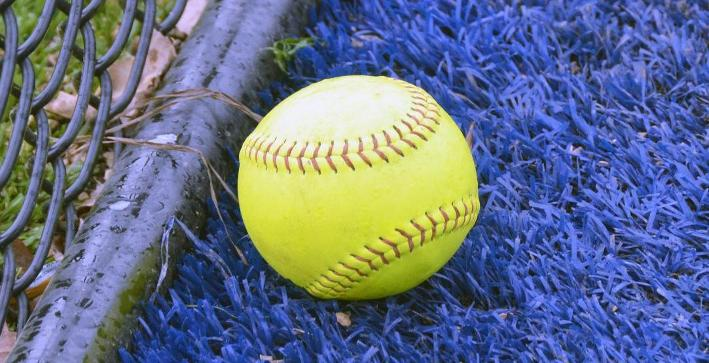 Softball selected third in NACC Preseason Poll