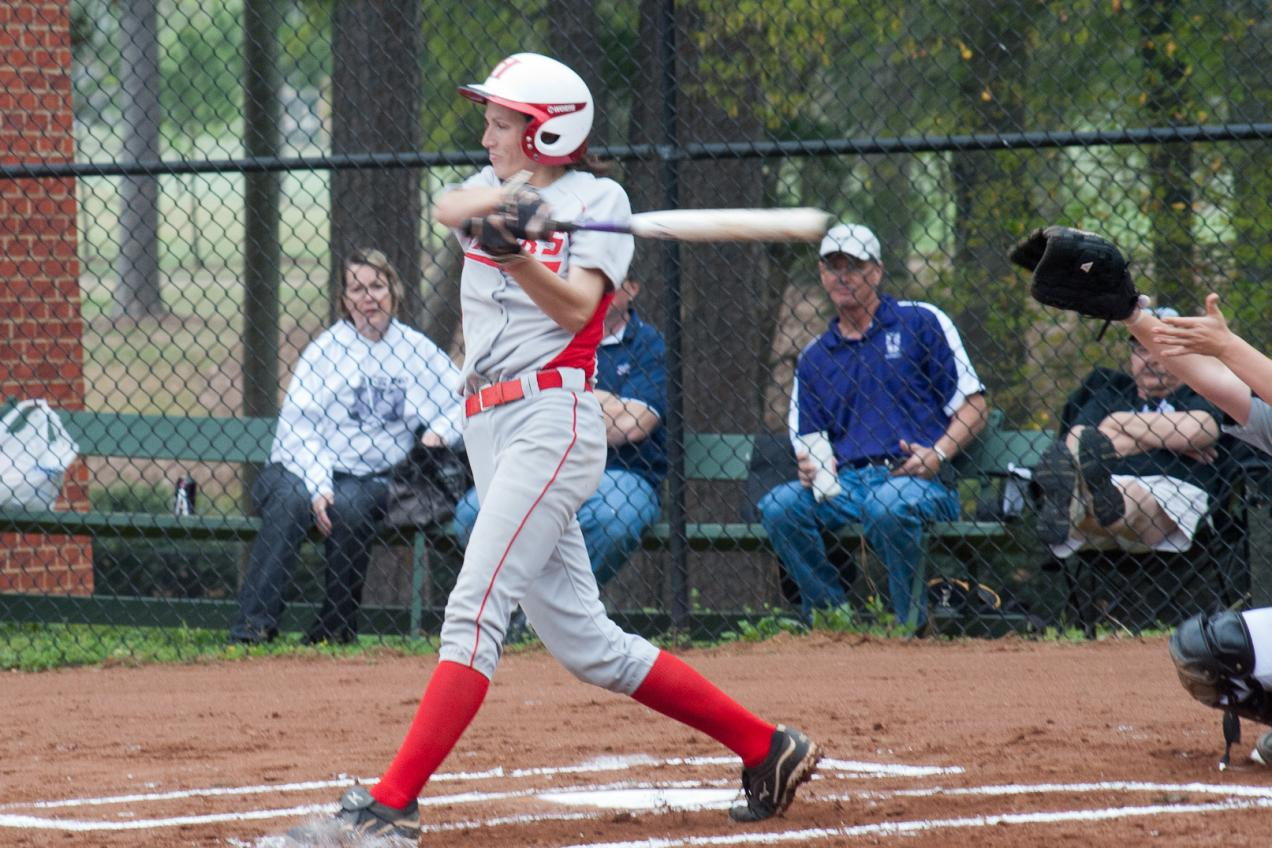 Payne's 10 RBIs lead Huntingdon in sweep of Wesleyan