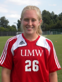 UMW Women's Soccer Ties Eastern Mennonite, 0-0