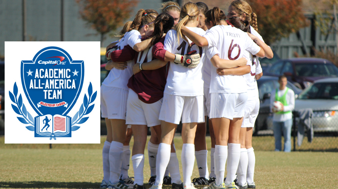 SCAC Has Five Named to the 2011 Capital One/CoSIDA Academic All-District Women's Soccer Team