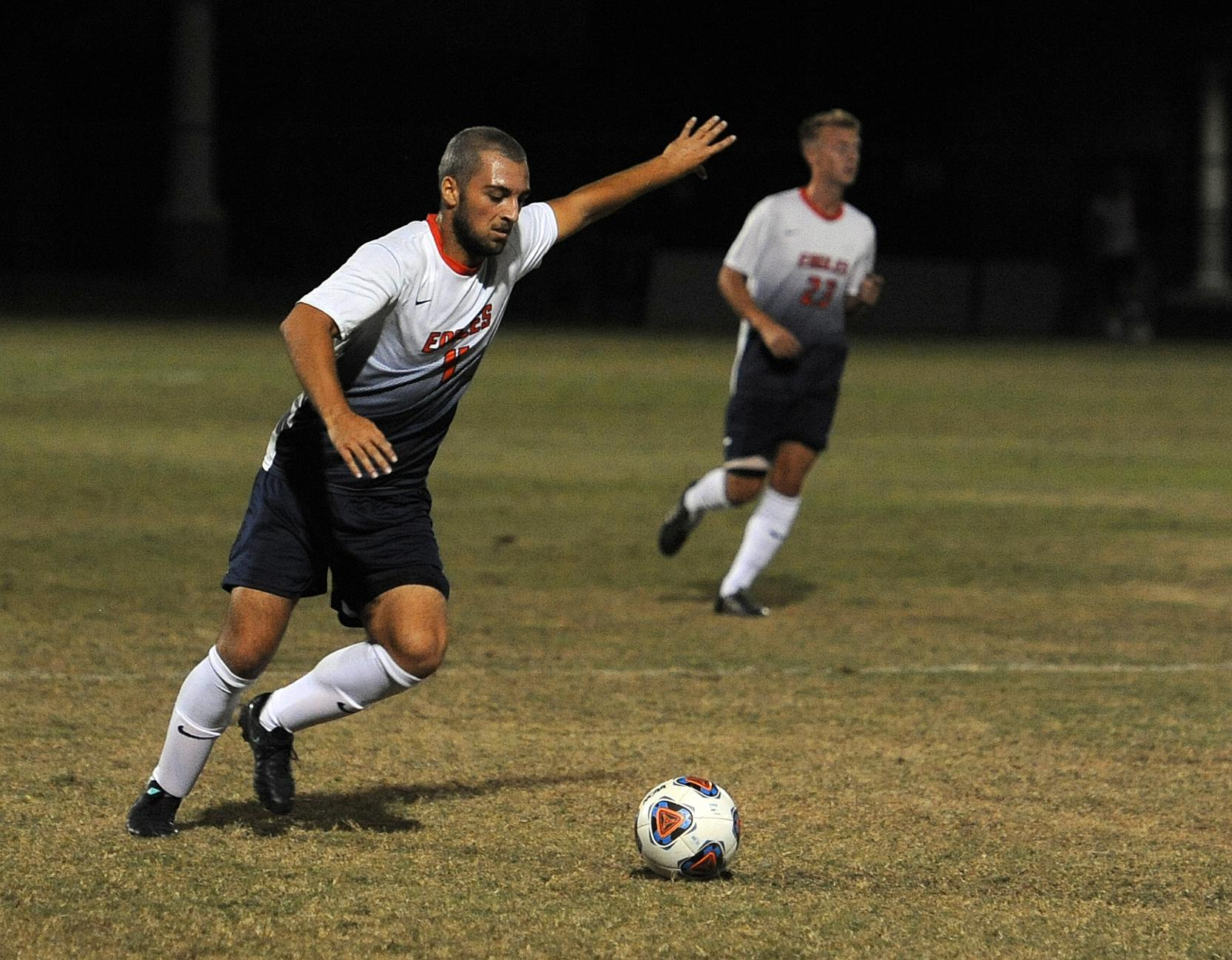 Season ends on sour note for Eagles with 3-1 loss to Coker