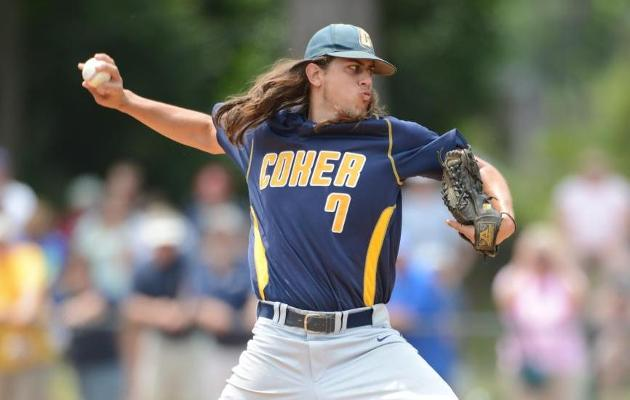 Late Inning Rally Gives Coker 13-6 Win Over Limestone
