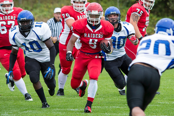 MCAC 2017 Football Preview: Central Lakes College