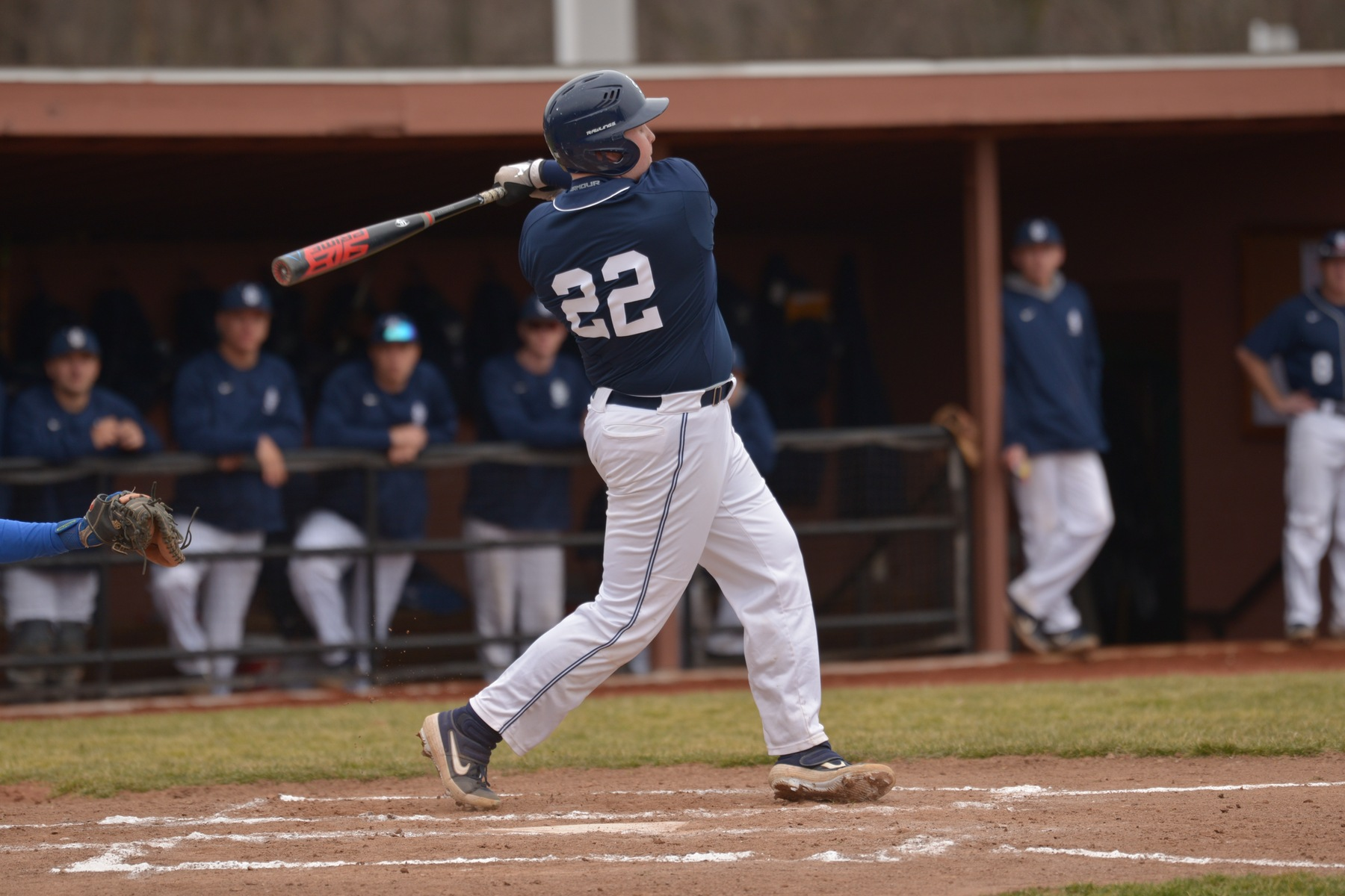 Behrend Baseball Keeps I-90 Cup; Lions Top Fredonia