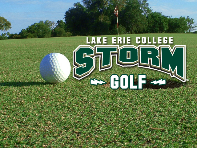 Women's Golf Finishes Second at Clarion Invitational