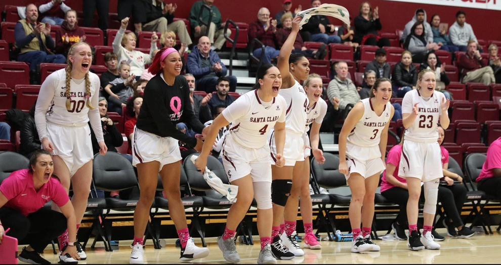 Saturday Senior Day Matchup with Portland Set for Women's Basketball