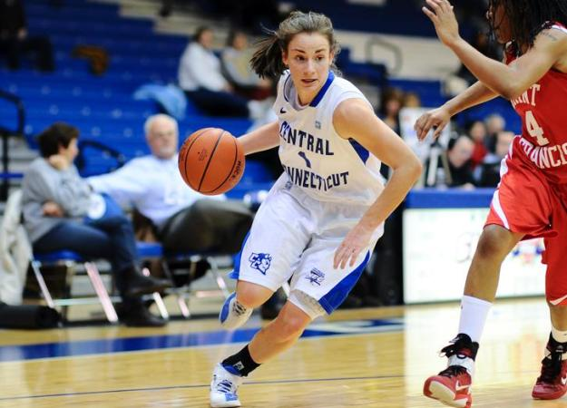 WBB Sets 2012-13 Non-Conference Slate