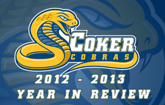 2012-13 Coker Athletics Year in Review