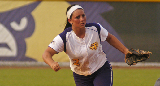 Softball Series: Golden Eagles host SEMO for three this weekend
