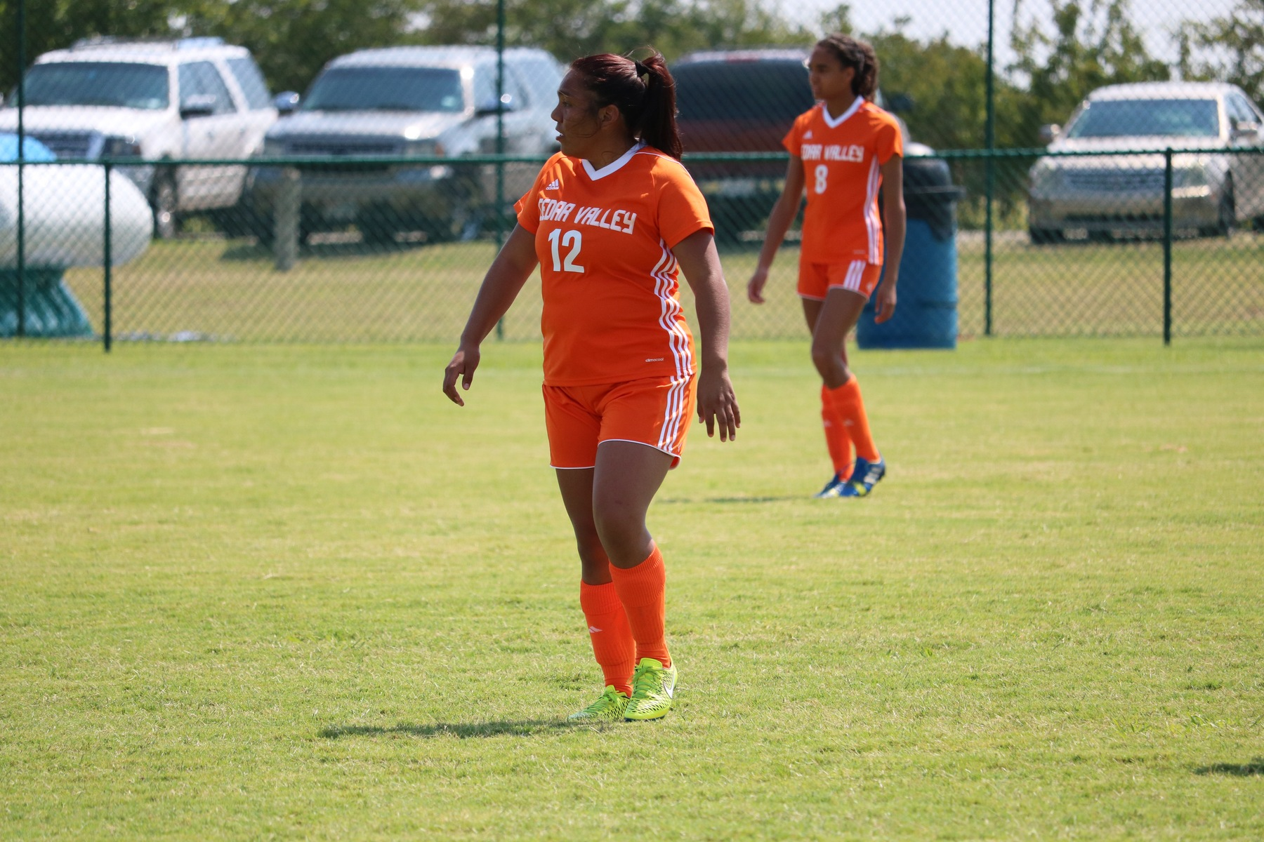 Lady Suns Shutout Against Seminole State, 5-0