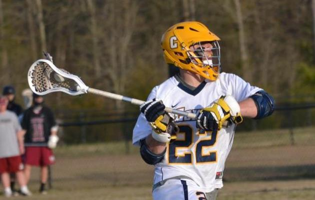 Saturday's Men's Lacrosse Game Moved to Shorter University