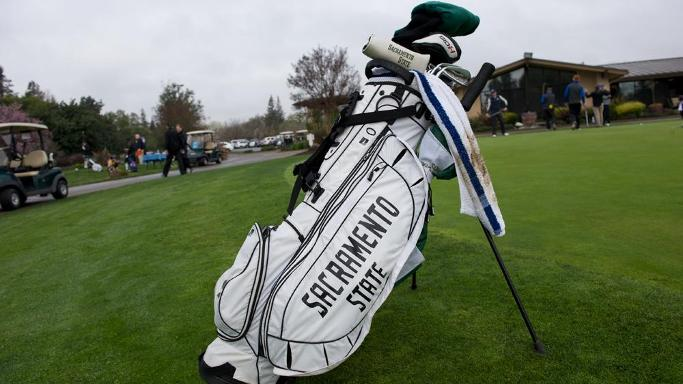 MEN'S GOLF IN SECOND; TAYLOR THIRD AT OGIO UCSB INTERCOLLEGIATE