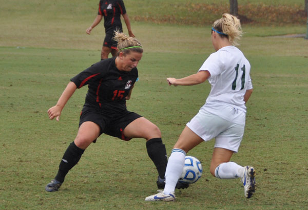 Women's Soccer: Greensboro tops Panthers 1-0